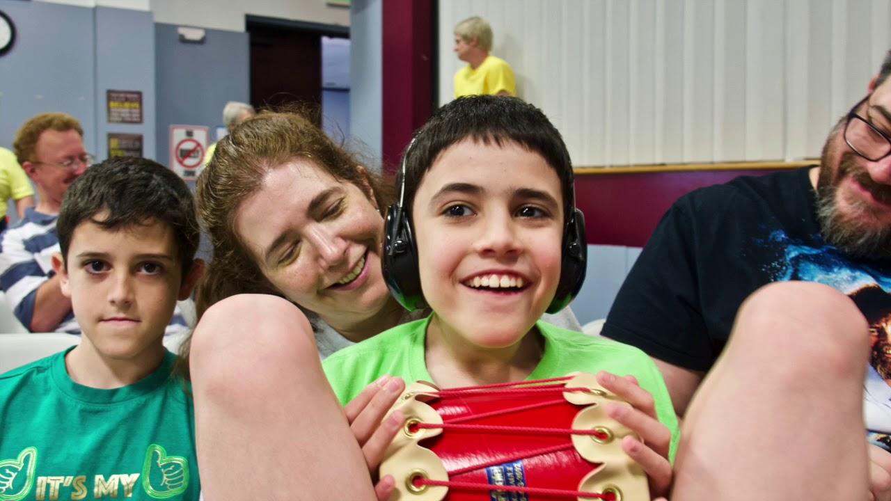 Music For Autism Program June 15 2019 Youtube
