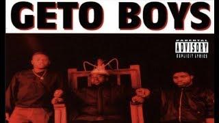 Geto Boys - Street Life