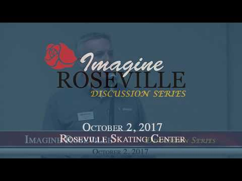 Imagine Roseville - October 2, 2017