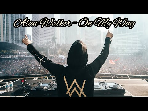 alan-walker---on-my-way-|-whatsapp-status-|-dj-remix-|-latest-ringtone-2019