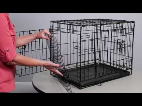 How To Install A MidWest Divider Panel
