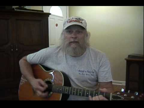 Old Dogs, Children and Watermelon Wine by Tom T Hall cover by Mick