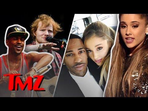 Ariana Grande Loves Big Black Balls! | TMZ - YouTube