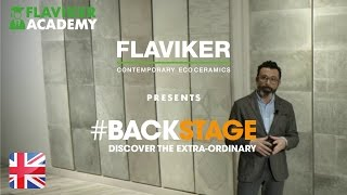 FLAVIKER PRESENTS BACKSTAGE