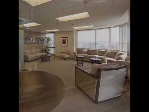 Office Design for Magic Johnson Enterprises in Santa Monica