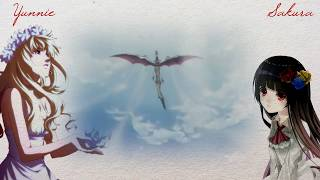 La vision de Escaflowne - Yakusoku wa Iranai (Fandub Español ✰ Yunnie B. & Sakura Line)