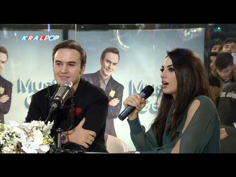 Gezegen Mehmet & Mustafa Ceceli & Tuvana Türkay