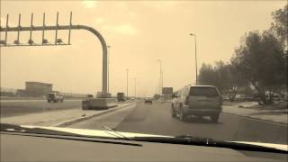 Kuwait - To the Airport - إلى المطار