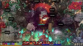 MAD WORLD HTML5 MMORPG - Halloween Madness