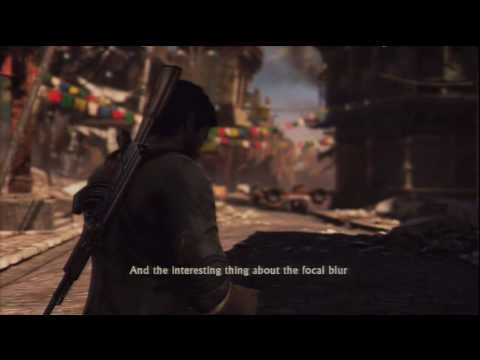Uncharted 2: Among Thieves [Walkthrough HD] Behind the Scenes: Mastering the Cell