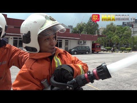 UnderCover Selebriti : Jaa ERA kini menjadi bomba?