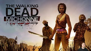 The Walking Dead Telltale Michonne Video Game Announced! Q & A 25!