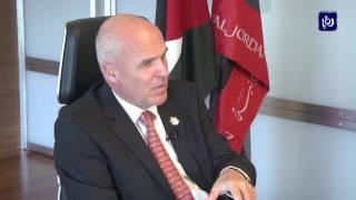 شركة الملكية الأردنية تطلق استراتيجية جديدة لمعالجة خسائرها - (1-8-2017)