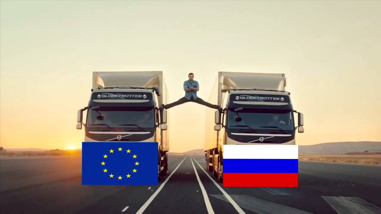 Трюк от Януковича / Trick from Yanukovych