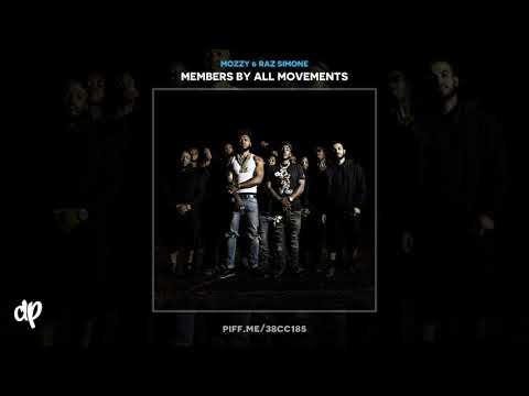 Mozzy & Raz Simone - Traumatized [Members By All Movements] Mp3