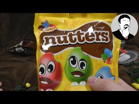 Poundland Special: Block Skeleton Soldier Nutters | Ashens thumbnail