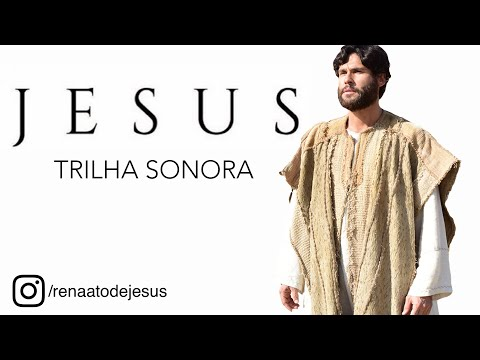 Trilha Sonora Da Novela Jesus - Em Seu Olhar