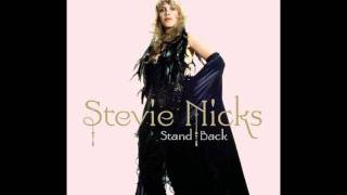 Stevie Nicks - Stand Back (Instrumental)