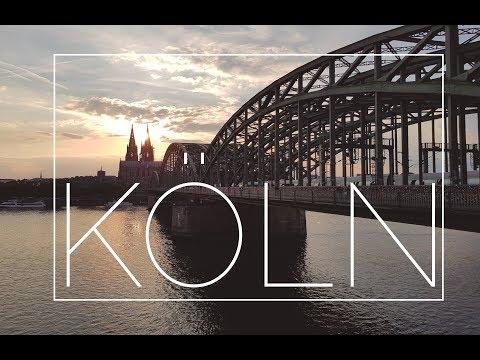 ¿ Qué ver y hacer en Colonia (Cologne ) / Düsseldorf ?