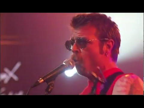 Eagles of Death Metal - Live @ Montreux Festival 2005 [Full concert]