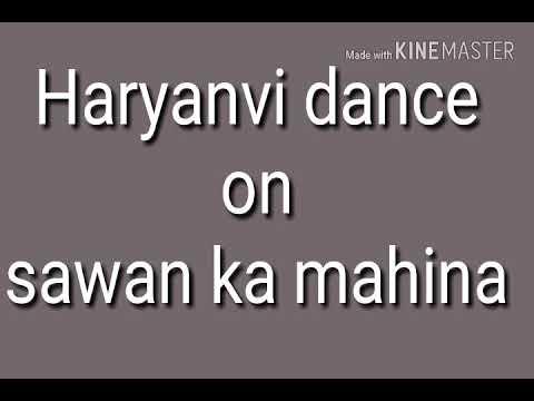 Haryanvi song