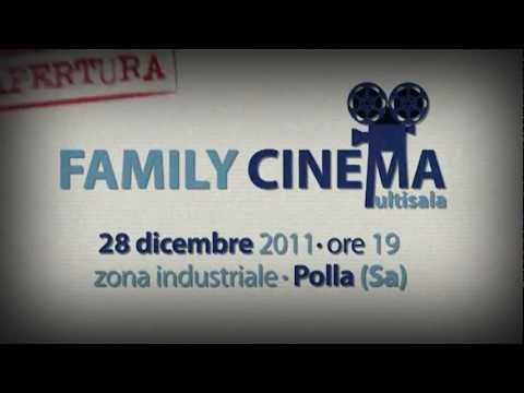 Apertura Family Cinema