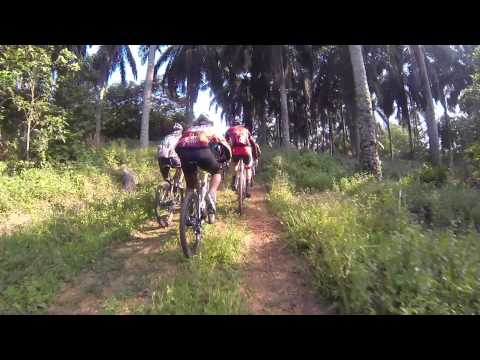 KOTA MASAI MTB JAMBOREE PART1