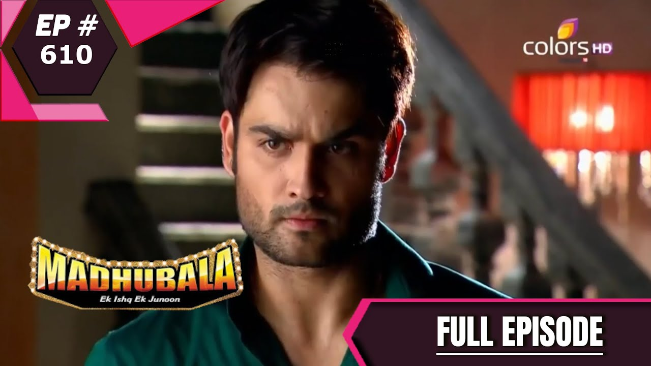 Madhubala - Full Episode 610 - With English Subtitles