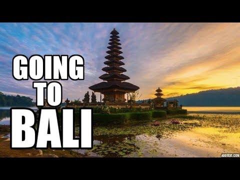 Traveling To Bali Indonesia Bali Vacation 2017 Youtube