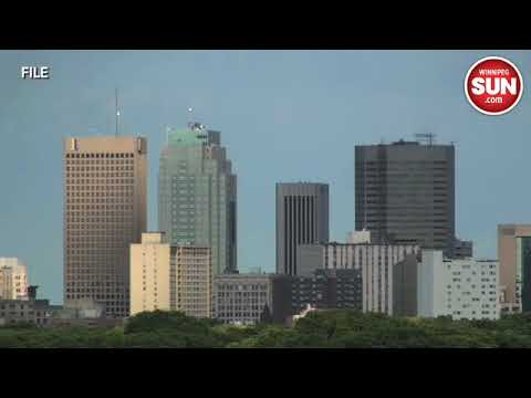 New highrise building planned for downtown Winnipeg