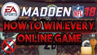 Madden 18 gameplay tips and tricks - be the best before release day