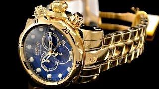 relógio invicta venom 14504 original