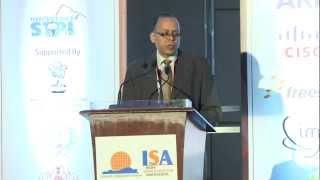 05.IESA Vision Summit 2013 : Dr Ajay Kumar 2