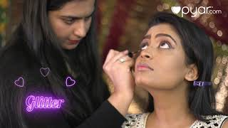 Perfect Wedding Makeup   Beauty & Style   Perfect! by Pyar.com