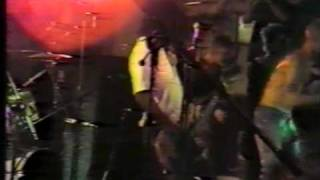 Bad Brains - 1983 - Unknown Song-Pay to Cum-Joshua