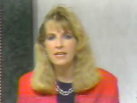 WBKB (Channel 11) November 17, 1994 (Partial) (Alpena, MI)