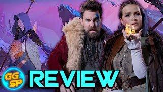 The Banner Saga 3 | Game Review