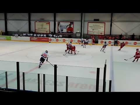 Kölner Haie U19 - Jungadler Mannheim U19 6:5 am 13.1.2018  // Letzten 3 Minuten des Spiels