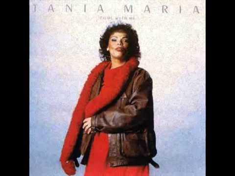TANIA MARIA - Come With Me (ASP RIO REMIX)