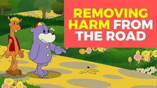 Removing Harm   Zaky's Little Reminder