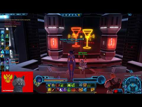 SWTOR: I'll just buy one computer (Random Chat)