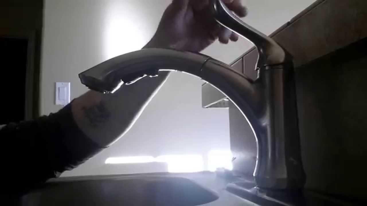 change delta kitchen sink cartridge