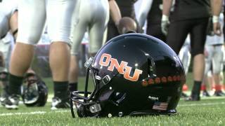 Ohio Northern Football