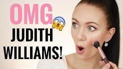Oh mein Gott! | Judith Williams Make Up im Test | Top oder Flop?