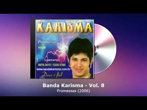 DA BANDA BAIXAR MUSICAS KARISMA