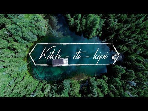 Kitch iti kipi, Palms Book, Michigan | 4K Video