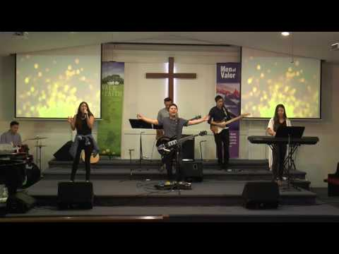 Word Alive Church July 10th 2016 Worship