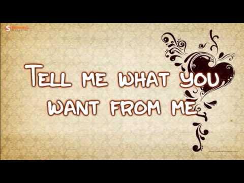 Evanescence- Say You Will lyrics