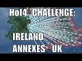 Hearts Of Iron 4 Challenge Ireland Annexes United Kingdom mp3