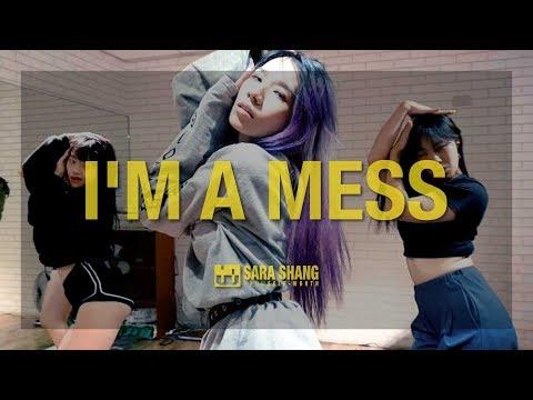 Bebe Rexha - I'm A Mess / Choreography by Sara Shang (SELF-WORTH)